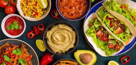 comida mexicana una tradici 243 n que nos guacamole para celebrar el quot d 237 a nacional de la gastronom 237 a mexicana quot excelencias gourmet