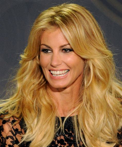 faith hill hair 2014 8 country celebs worthy of hair envy cowgirl magazine