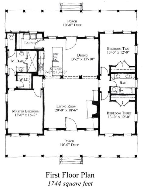 House Plan 73886 At Familyhomeplans Com Family House Plans Historic