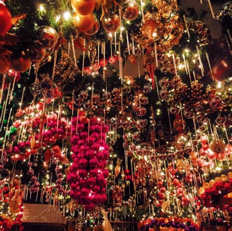 The Decorations - 5 spots with the most the top d 233 cor in nyc