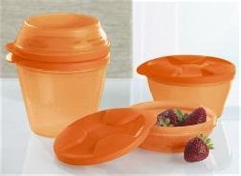 Tupperware Kitchen Duo tupperware duo bowl set of 4 containers