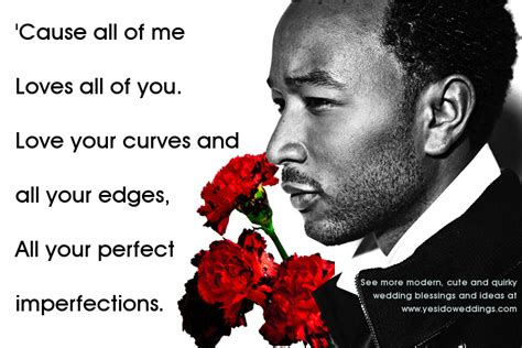 john legend biography all of me modern cute and quirky wedding blessings to lighten up
