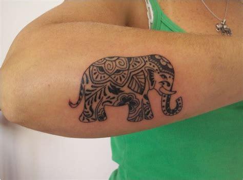 tattoo mandala elefante significado significado da tatuagem de elefante