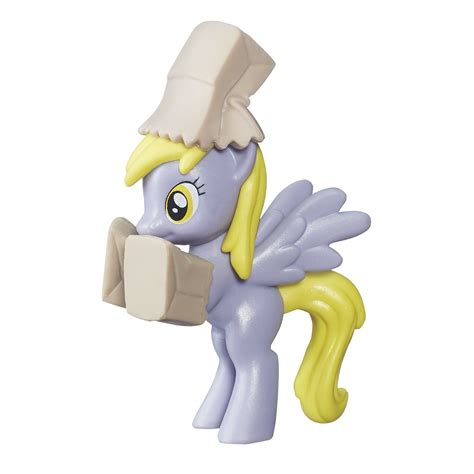 My Little Pony Blind Bag Wave 2 Fim Collection Nightmare Night Single Story Packs Listed