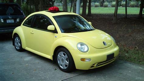 2000 Volkswagen Bug by 2000 Volkswagen Beetle Overview Cargurus