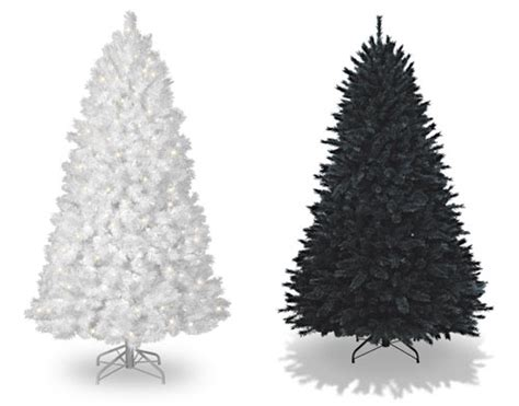 modern christmas trees design milk