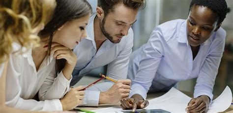Cjbs Mba Careers by Working The Network How To Turn Your Mba Team Projects
