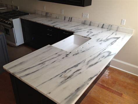 kitchen marble top mountain white or arabescato montclair danby marble