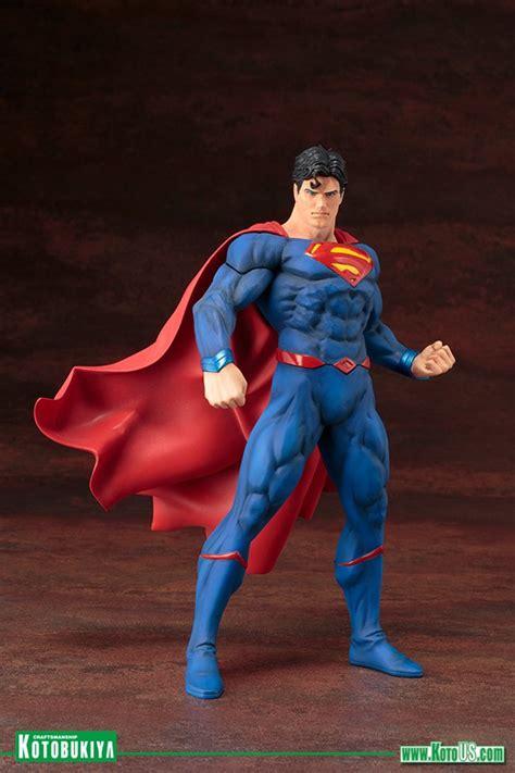 Miniature Superman Blue 041a Superman And Dc Comics superman site superman news information