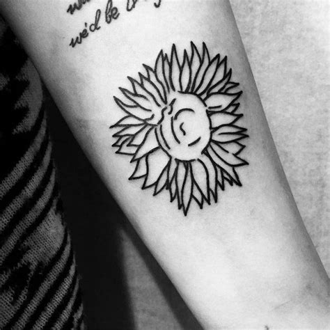 van gogh sunflower tattoo 17 best ideas about gogh on starry