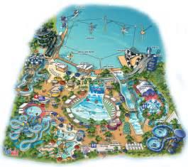 Wet N Wild Orlando Map by Pics Photos Wet N Wild