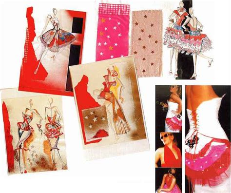 Fashion Design Themes | become a professional fashion designer martel fashion
