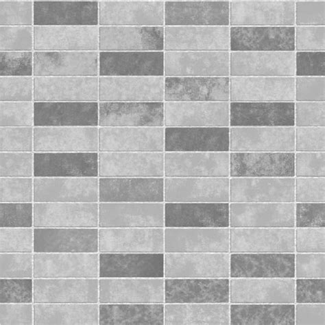bathroom wallpaper tile effect fine decor ceramica grey kitchen bathroom wallpaper