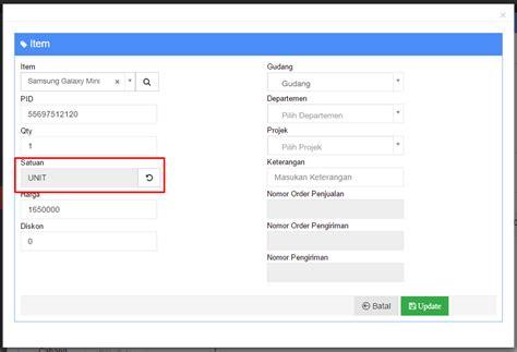 cara membuat invoice pelunasan cara membuat invoice penjualan beecloud