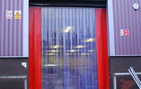 garage door plastic curtain pvc strip curtains pvc strip curtains dublin ace