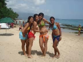 chica en la playa 1024x768 arte imgenes para fondos de pantalla fotos venezuela tuya