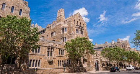 Best Mba Buildings Yale by 25 Best Things To Do In New Connecticut
