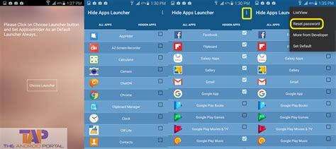 app hider for android best app hider for android