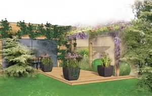 r 233 organiser jardin ou sa terrasse pour changer de