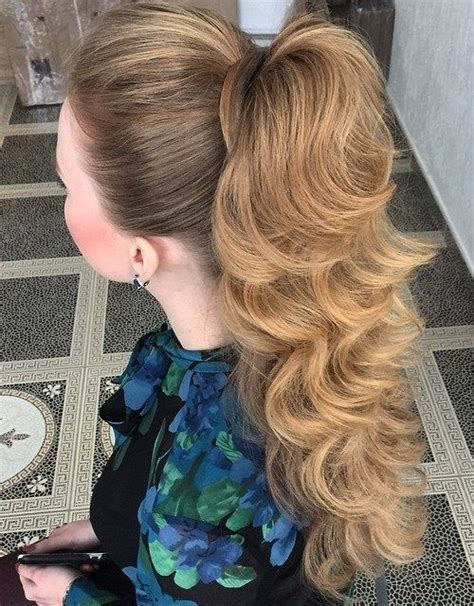 cute hairstyles for horses 517 best high ponytail images on pinterest beautiful