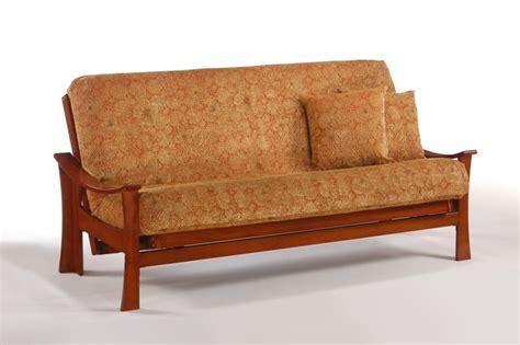 Sofa Fuji fuji sofa bed futon frame solid hardwood