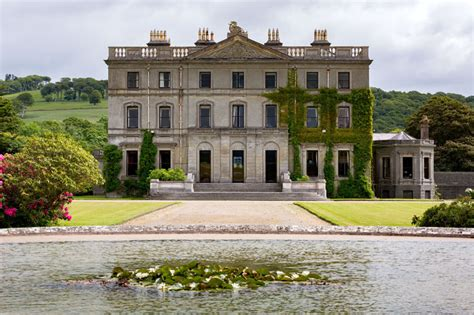 History Of Curraghmore Estate Portlaw Waterford Ireland