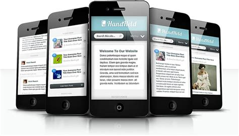 elegant themes mobile plugin elegant themes handheld plugin v1 3 1