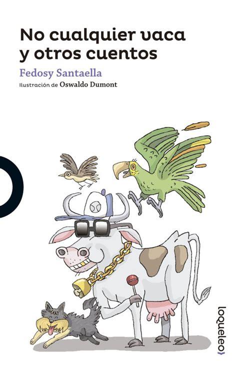 libro vagamundo y otros relatos no cualquier vaca y otros cuentos