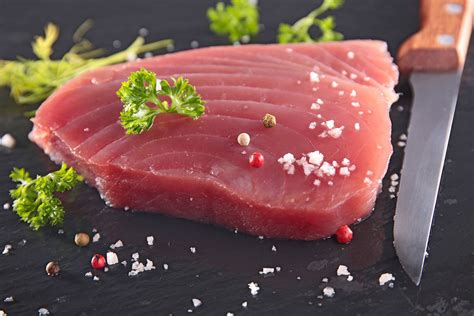 Tuna Fish Helps Lead Detox by Types Of Fish That Cause Belly