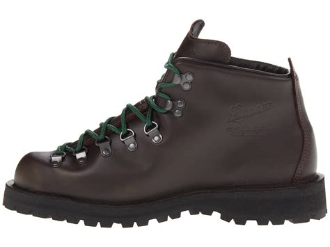 danner mountain light vs mountain light ii danner mountain light boots yu boots