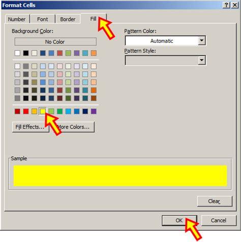 excel 2007 lock cell format tom s tutorials for excel conditionally formatting locked