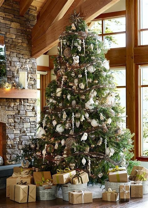 christmas styles pottery barn our tree christmas