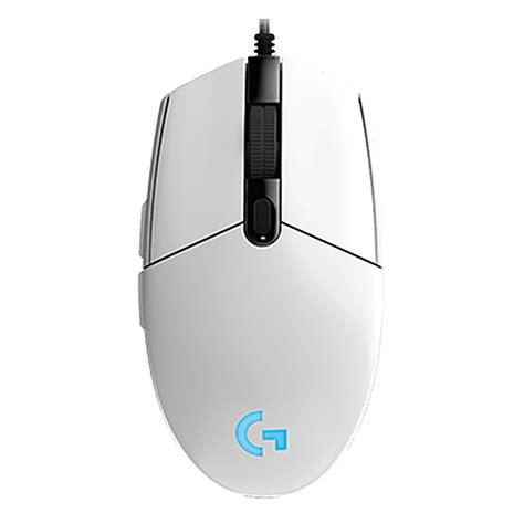 Logitech G 102 logitech g102 prodigy wired gaming mouse white