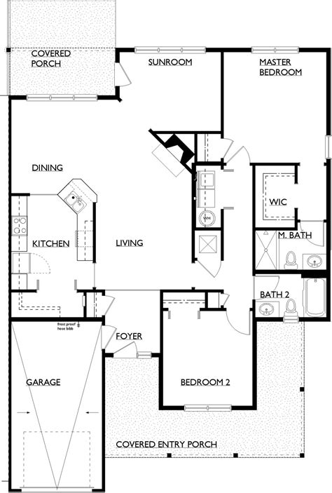 open floor plans for colonial homes open floor plan colonial homes house plans pinterest