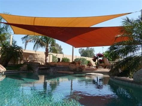 Pergola Terrasse 3205 by Shade Sails Custom Tension Structures Fabric Sails