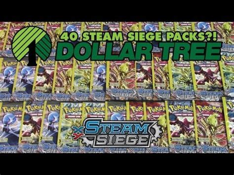 40 Dollar Gift Card - pok 233 mon cards opening 75 breakpoint dollar tree packs doovi