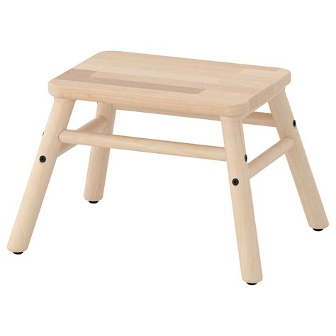ikea stepstool vilto step stool birch ikea