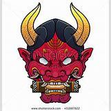 Japanese Demons | 450 x 470 jpeg 66kB