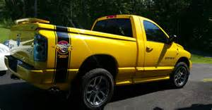 2004 dodge ram rumble bee by d brown mopars of the month