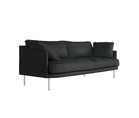 Camber Sofa by Nicholas Dodziuk Jeffrey Bernett Camber Sofa Collection