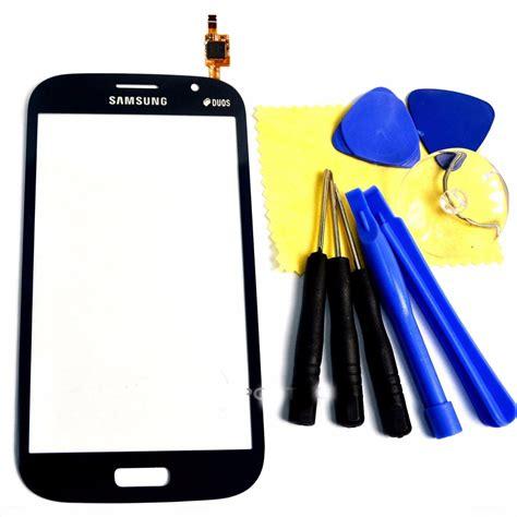 Samsung Grand Duos I9082 Touchscreen Digitizer Gorilla Glass touch digitizer par samsung galaxy grand i9080 duos i9082