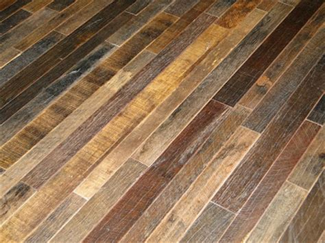 Recycled Flooring by Greenprint Green Product Reclaimed Wood Flooring The