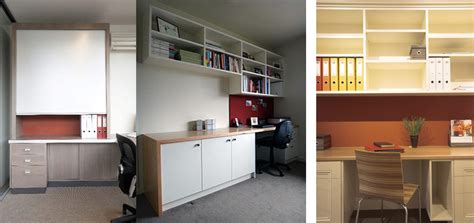 home office bookshelves home office fitout design melbourne spaceworks