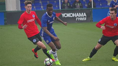 under 18s news teams official site chelsea football club under 18s reaction team thirteen news official site