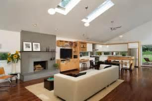 contemporary open floor plans photo page hgtv