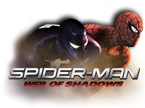 imagenes de spiderman web of shadows spiderman web of shadows rocketdock com
