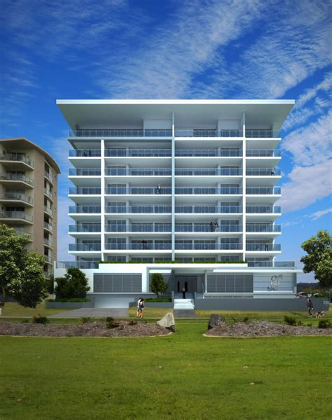 southbank  victoria rockhampton queensland  architect