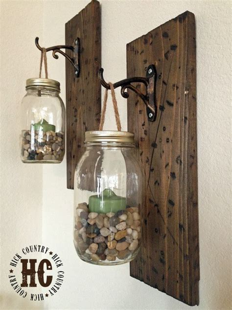 diy rustic home decor ideas 39 best diy rustic home decor ideas and designs for 2018