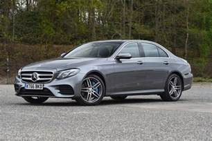 Mercedes 350e New Mercedes E 350e In Hybrid 2017 Review Pictures