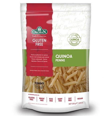 Gluten Free Quinoa Spaghetti 200g is gluten free pasta really that for you